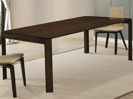 Saloom Furniture Skyline 60'' Wide Rectangular Dining Table