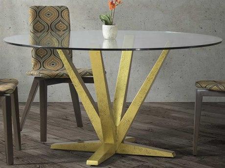 Saloom Furniture Skyline Table Bases