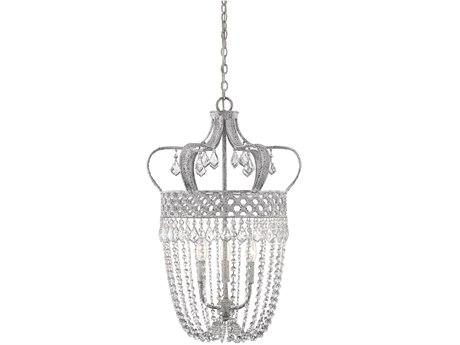 Savoy House Rochelle Charisma 17'' Wide Crystal Glass Mini Chandelier SV724413118