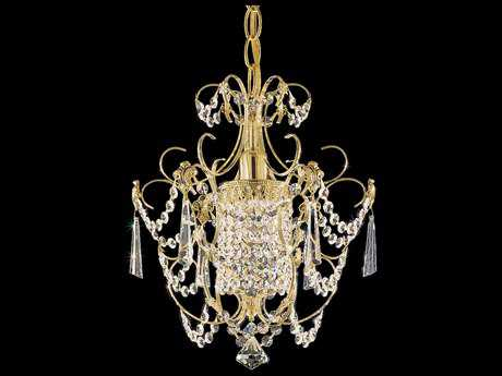 Schonbek Century Mini 12'' Wide Chandelier S51829