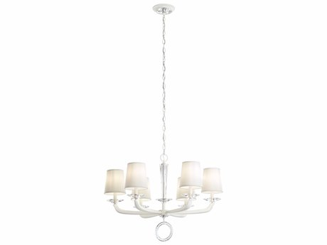 Schonbek Emilea 30.5'' Wide Mini-Chandelier S5MA1006