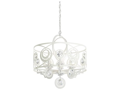 Schonbek Gwynn 24'' Wide Mini-Chandelier S5WB1006
