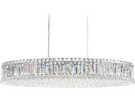 Schonbek Plaza 16-Light Pendant Light S56678