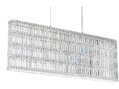 Schonbek Quantum 25-Light Pendant Light S52297