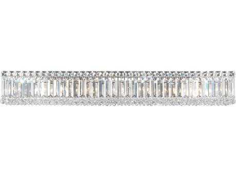 Schonbek Quantum Nine-Light Vanity Light S52225