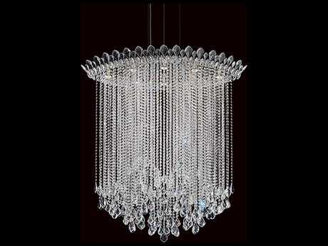 Schonbek Trilliane Strands Eight-Light Pendant Light S5TR4813