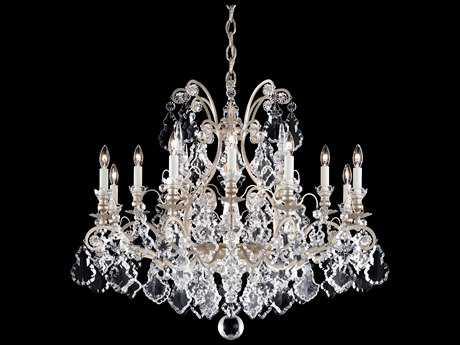 Schonbek Versailles 13-Light 33'' Wide Grand Chandelier S52790