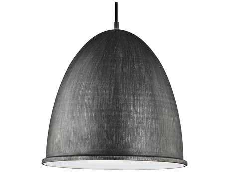 Sea Gull Lighting Hudson Street Stardust 15.75'' Wide Pendant SGL6525401846