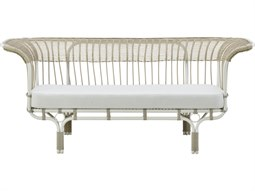 Exterio Aluminum Cushion Sofa