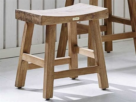 Sika Indoor Teak Side Dining Chair
