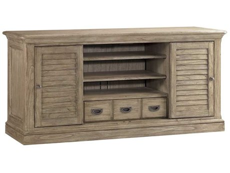 Sligh Barton Creek 64 x 22 Travis Media Console SH300BA660
