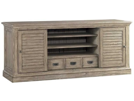 Sligh Barton Creek 72 x 22 Bullock Media Console SH300BA661
