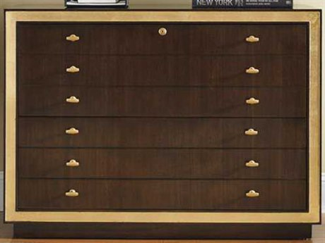 Sligh Bel Aire 44 x 32 Beverly Palms File Chest SH307HW450