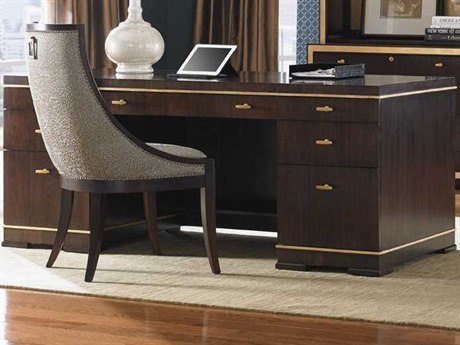 Sligh Bel Aire Paramount Executive Desk SH307HW400