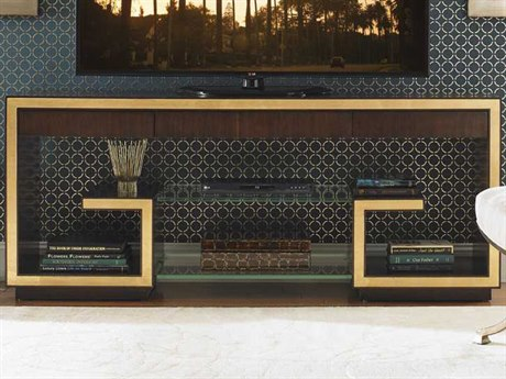 Sligh Bel Aire 72 x 30 Rodeo Media Console SH307HW660