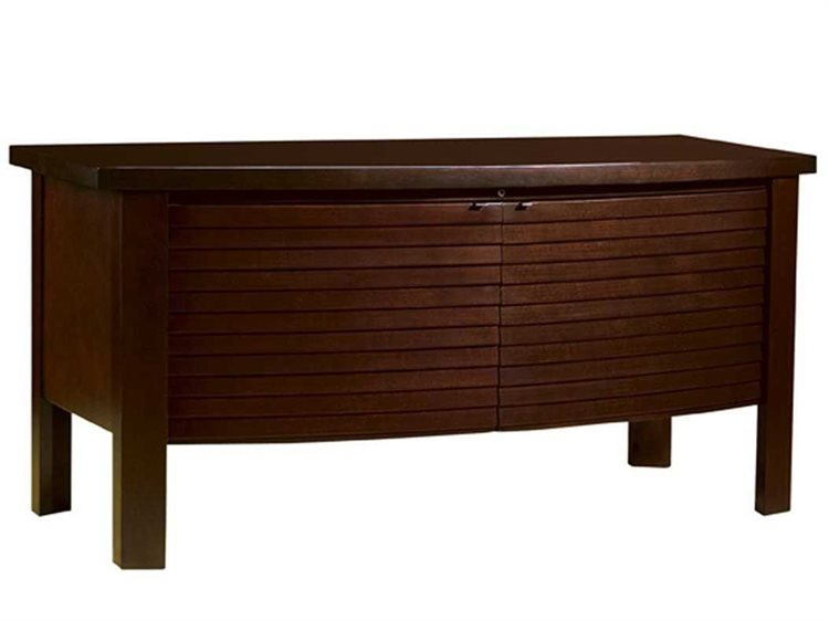 Media Stand Designs : Forest designs w traditional tv stand with media storage w x