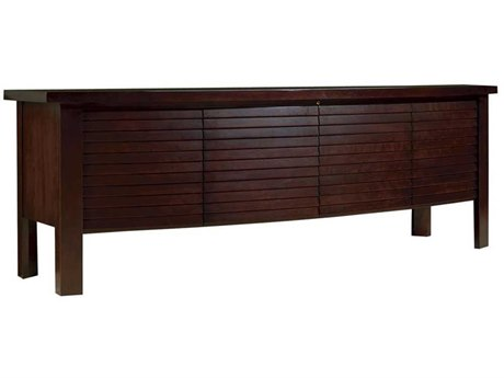 Sligh Studio Designs 84.25 x 24 Lumina Media Console