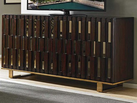 Sligh Studio Designs 75 x 36.25 Quantum Media Console