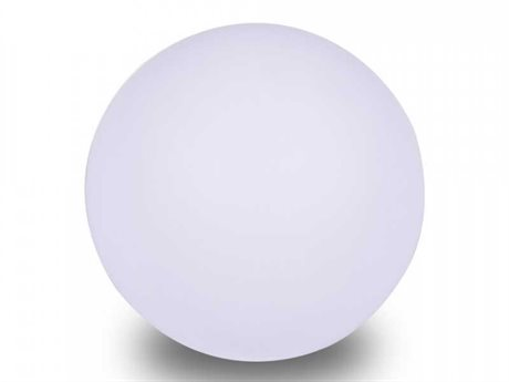 Smart & Green French Connection Globe L 26'' Bluetooth Outdoor LED Light SAGSGGLOBEL