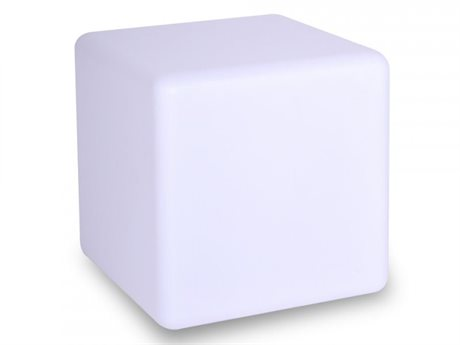 Smart & Green Original Cube 14'' Bluetooth Outdoor LED Light