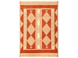 Solo Rugs African Collection