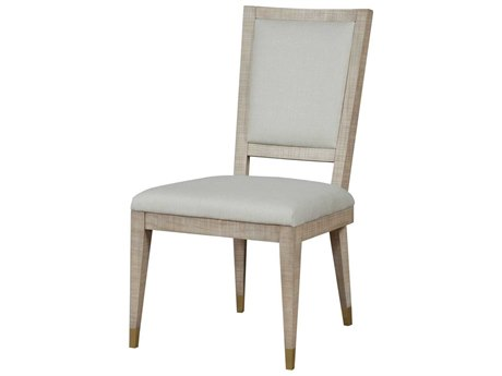 Sonder Distribution Maison 55 Norman Ivory / Raffles Side Dining Chair