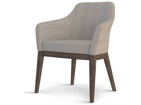 Sonder Distribution Maison 55 Marley Graphite Arm Dining Chair