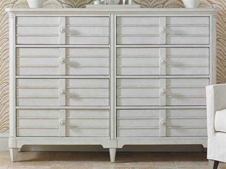 Stanley Furniture Cypress Grove Eight-Drawer Dresser SL4512306