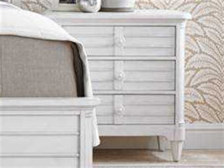 Stanley Furniture Cypress Grove 30'' x 18'' Rectangular Night Stand SL4512380