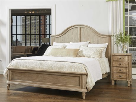 Stanley Furniture European Cottage Bedroom Set SL0076340SET