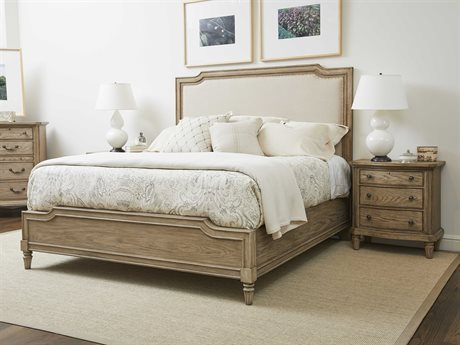 Stanley Furniture European Cottage Bedroom Set