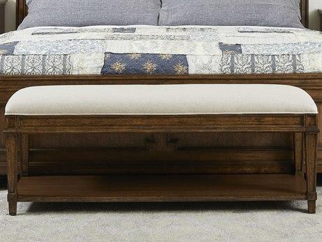 Stanley Furniture Hillside Accent Bench SL811C372