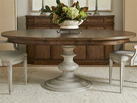 Stanley Furniture Hillside 54'' Wide Round Dining Table