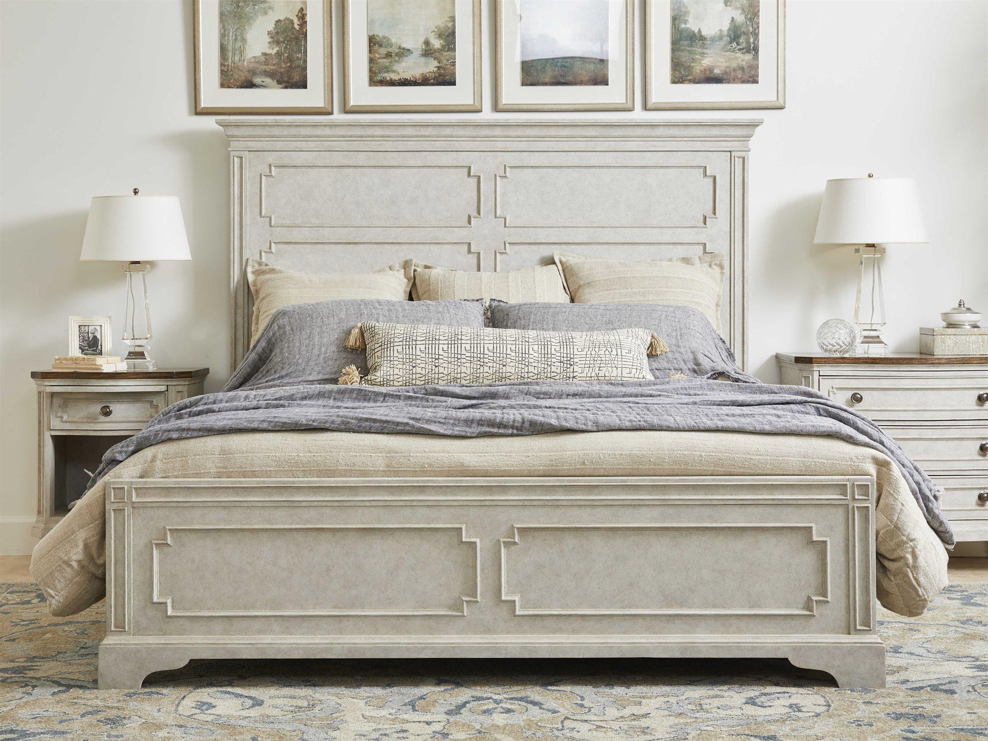 Stanley Furniture Hillside Bedroom Set Sl811d340set