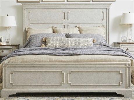 Stanley Furniture Hillside Queen Panel Bed