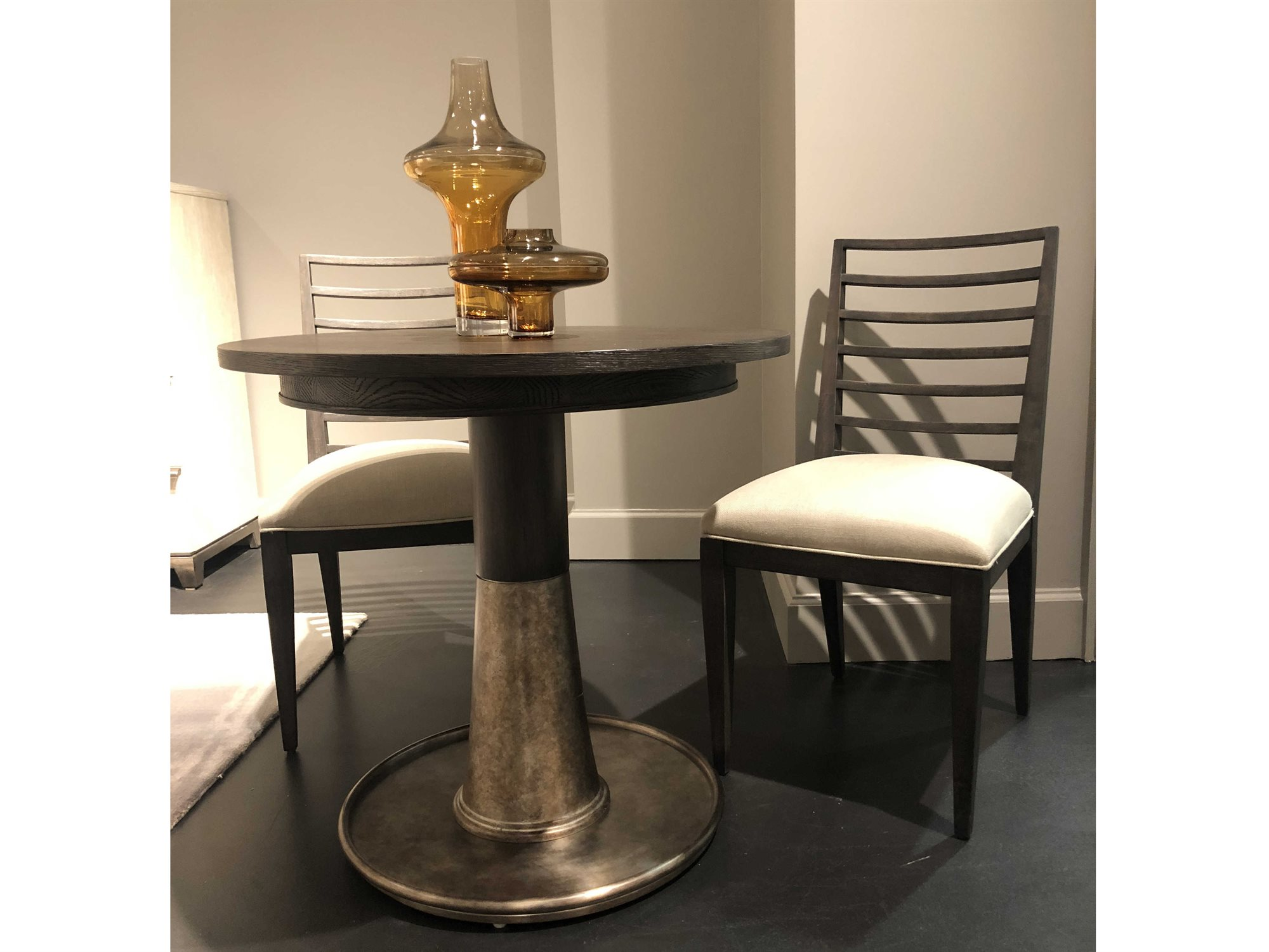 Stanley Furniture Horizon Dining Room Set