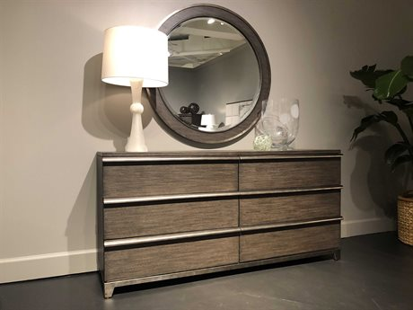 Stanley Furniture Horizon Double Dresser with Mirror SL831G305SET
