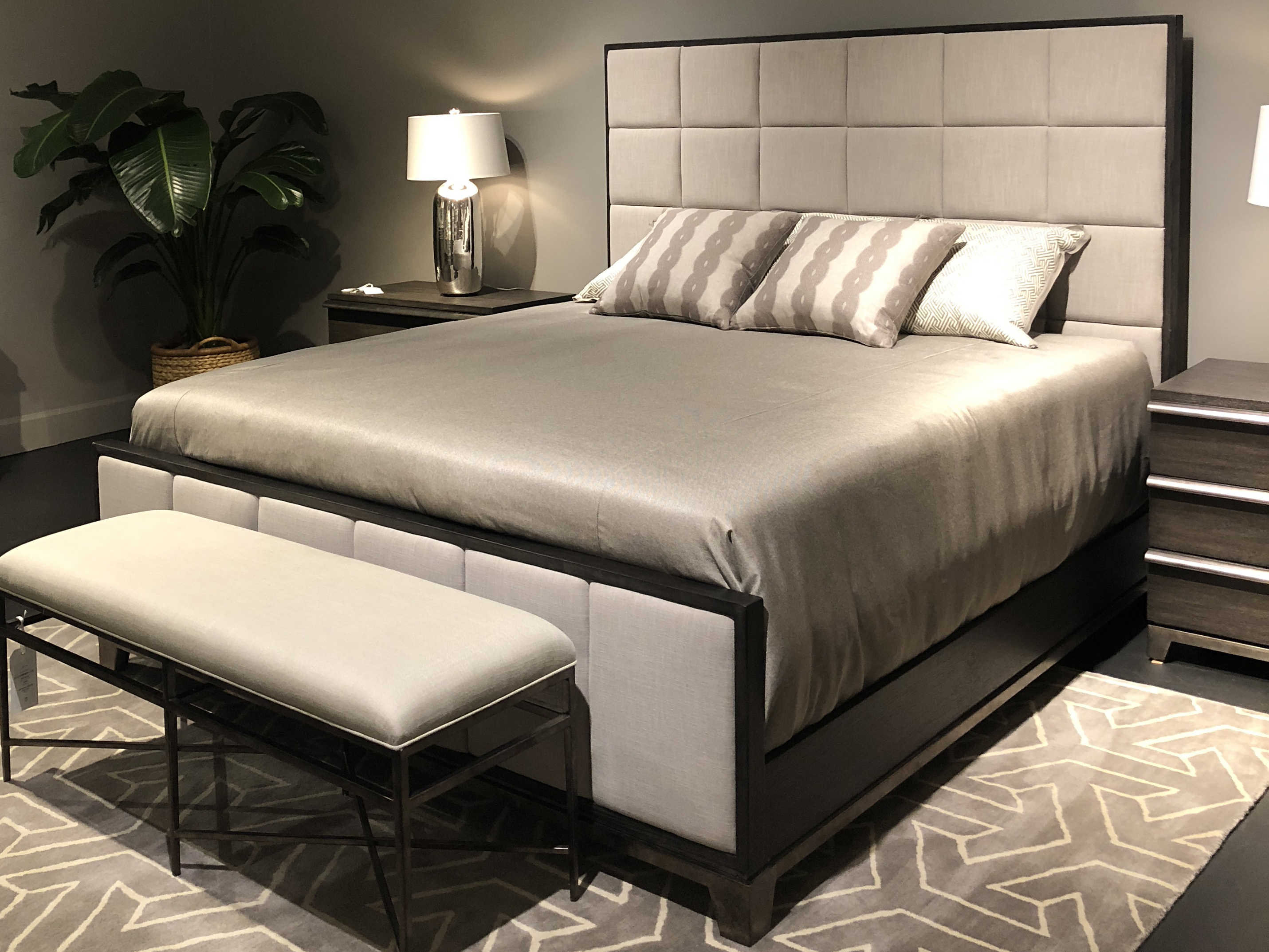Stanley Furniture Horizon Bedroom Set Sl831g342set