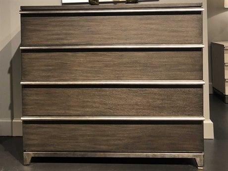 Stanley Furniture Horizon 4 Drawers Dresser