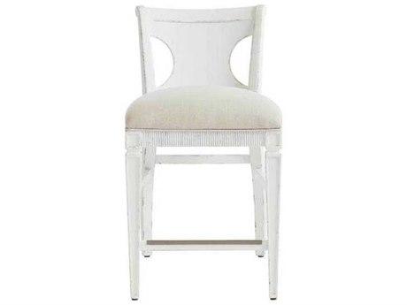 Stanley Furniture Juniper Dell 17th Century White Counter Stool SL6152172