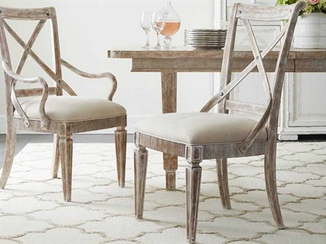 Stanley Furniture Juniper Dell English Clay Dining Side Chair SL6156160