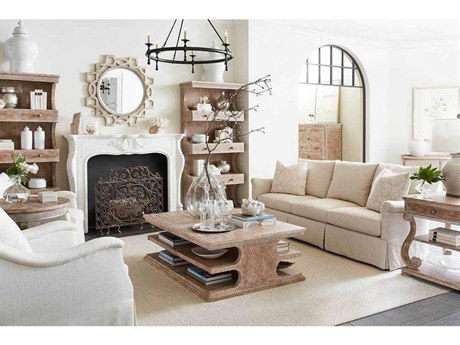 Stanley Furniture Juniper Dell Living Room Set Sl6156501set