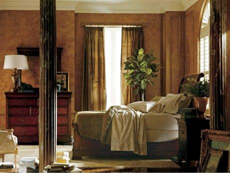 Stanley Furniture Louis Philippe Bedroom Set SL0581352SET