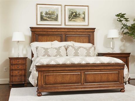 Stanley Furniture Louis Philippe Bedroom Set SL0584340SET