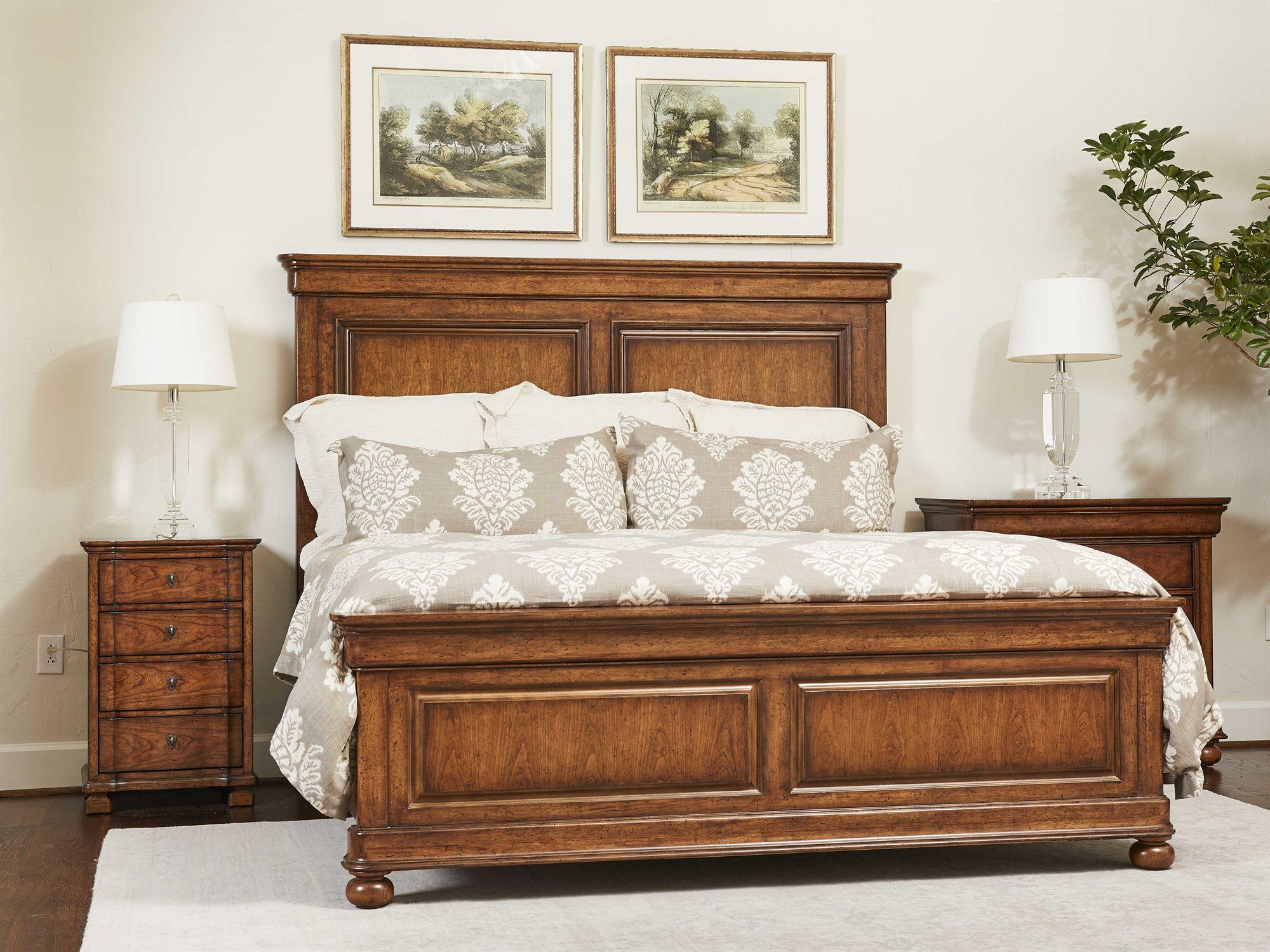 Stanley Furniture Louis Philippe Bedroom Set Sl0584340set