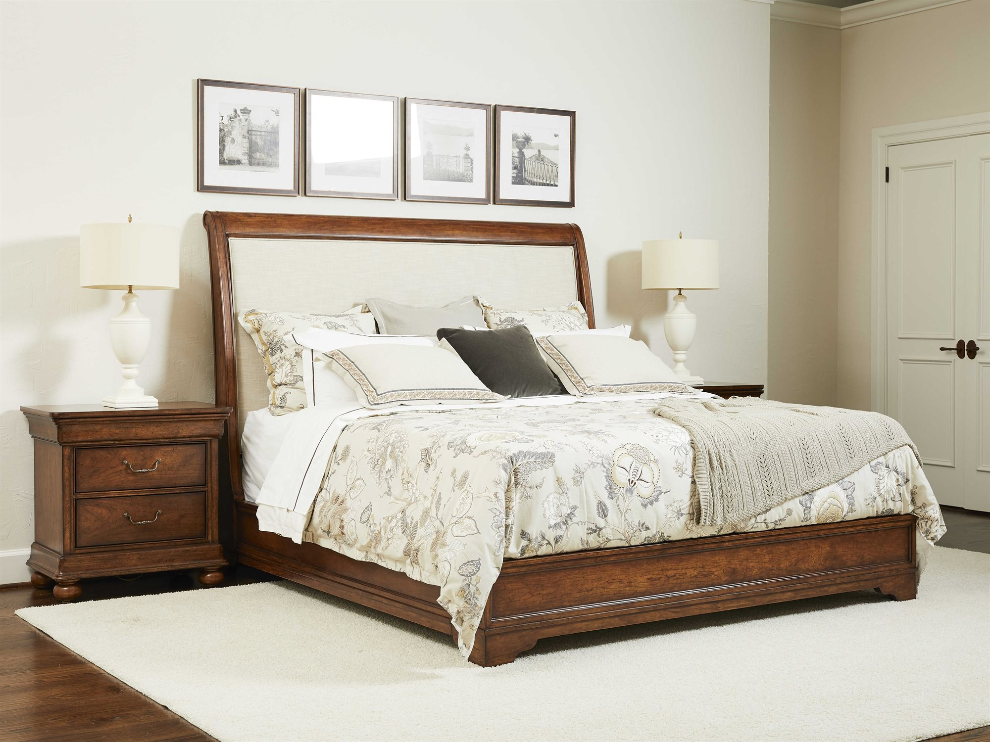 Stanley Furniture Louis Philippe