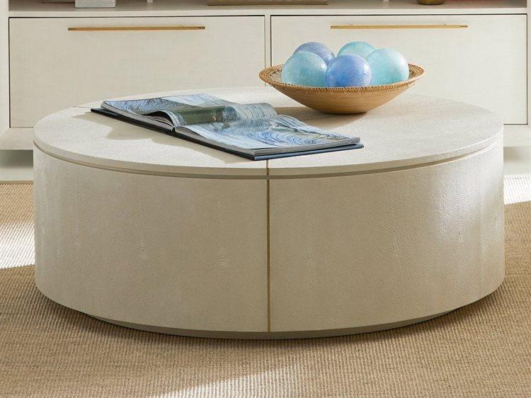 Stanley Furniture Panavista Pearl 48, Stanley Furniture Coffee Table