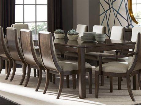 Stanley Furniture Panavista Quicksilver 84''L x 42''W Rectangular Archetype Dining Table