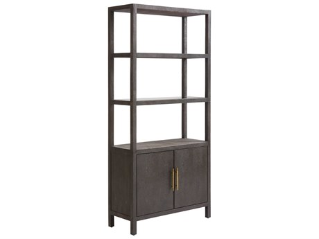 Stanley Furniture Panavista Sable 36''W x 76''H Archetype Bookcase SL7047518
