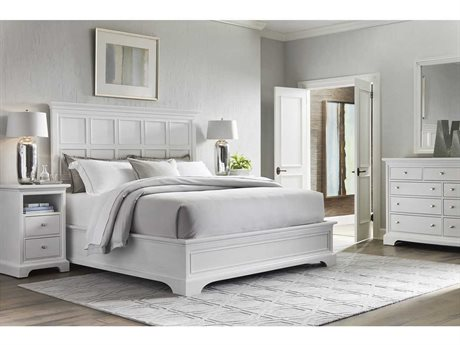 Stanley Furniture Transitional Bedroom Set SL0422340SET